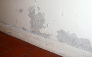 Feuchte Wande Sanieren Mit Hydroment